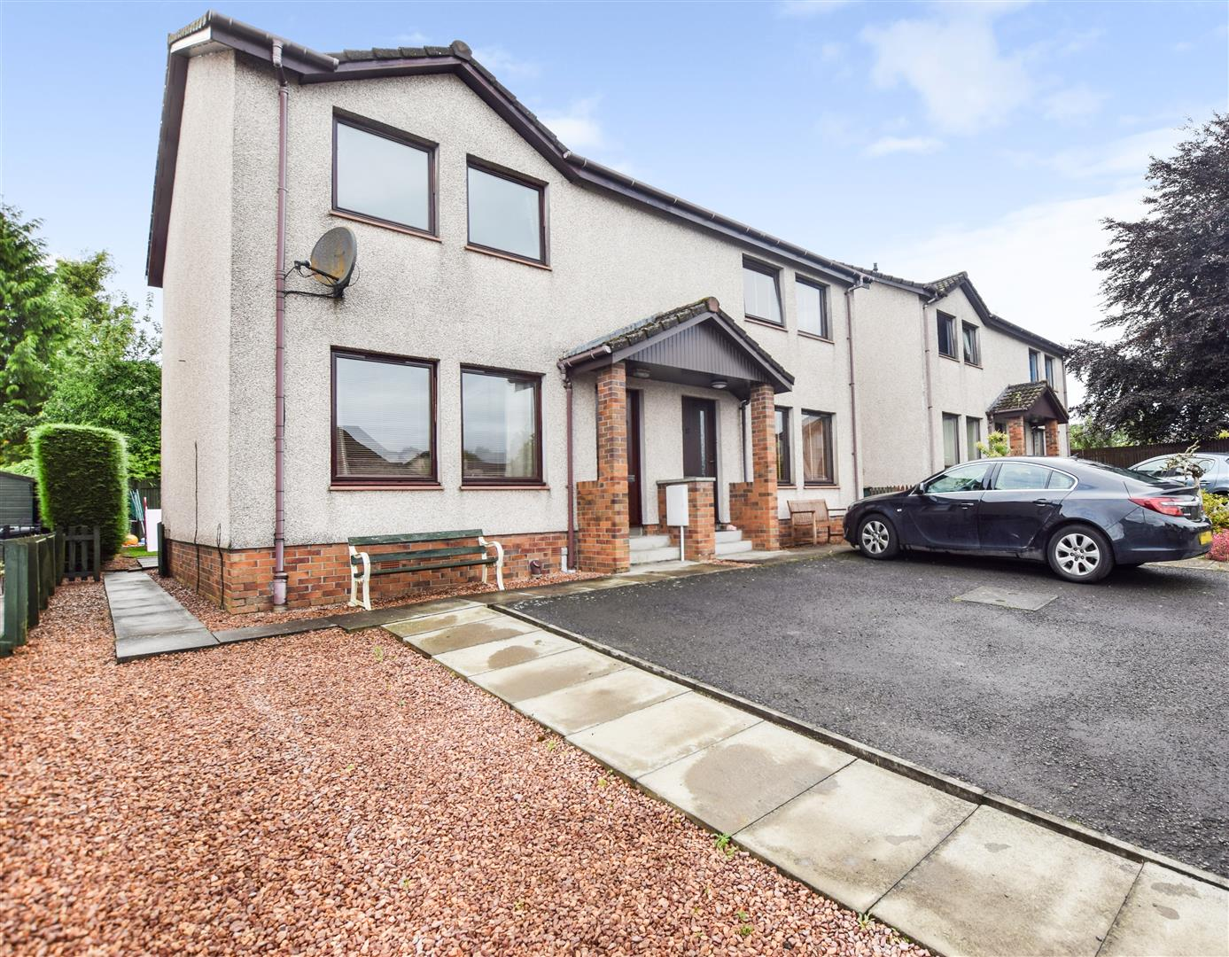 19, Honeyberry Crescent, Rattray, BLAIRGOWRIE, Perthshire, PH10 7RD, UK